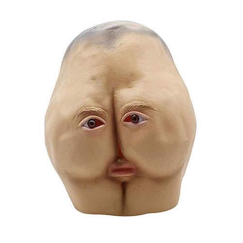 Masque fesses
