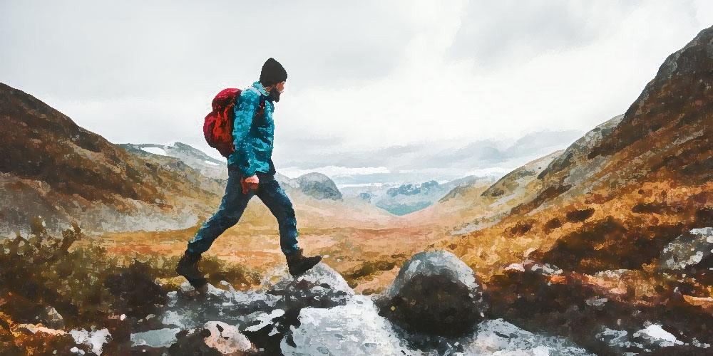 Philosophie du voyage checklist
