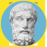 Philosophe Grec 10 Epicure