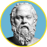 Philosophe Grec 5 Socrate
