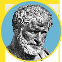 Philosophe Grec 6 Heraclite