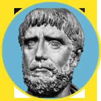 Philosophe Grec 7 Thales de Milet