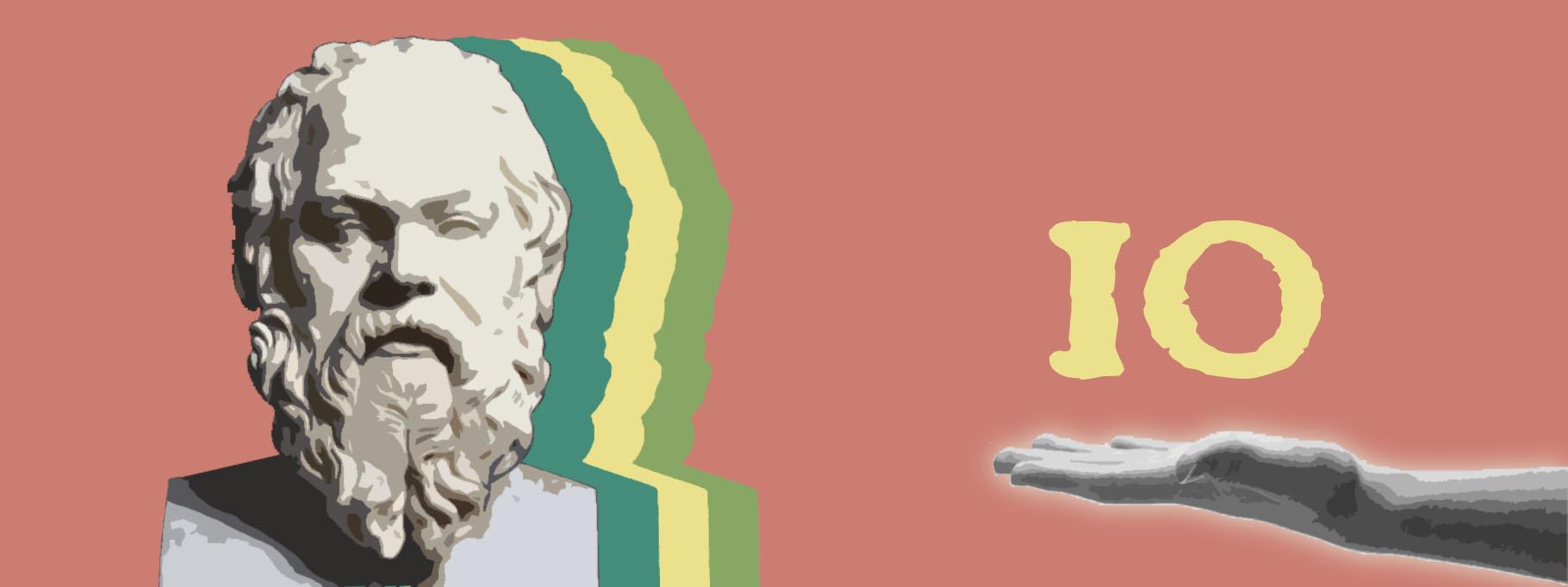 philosophe grec